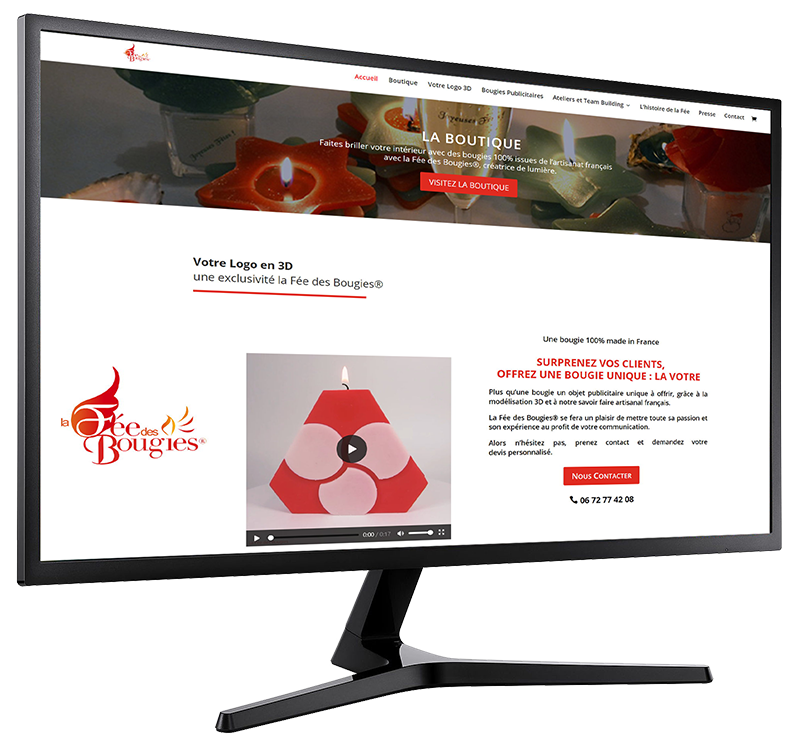 exemple site